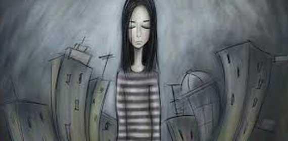 Πεσμένη διάθεση ή κατάθλιψη;